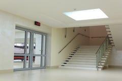 Gomel, Weißrussland - 3. Juni 2015: Eine kulturelles Institution Gomel-oblast soziokulturelle Mitte, Straße Lange 17, Stockfotos