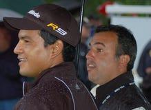 GOMEZ DA TEMPOREGGIATORE Fotografia Stock Libera da Diritti