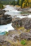 Gomito River Valley fotografia stock libera da diritti