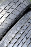 gomme Immagini Stock