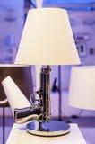 Gomme de lampe Images stock