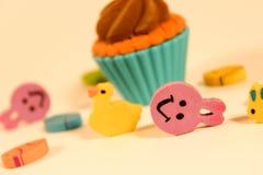 Gommes de Pâques Image stock