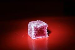 Gommoso senza cuciture del dessert delle caramelle delle gelatine di frutta multi Fotografia Stock