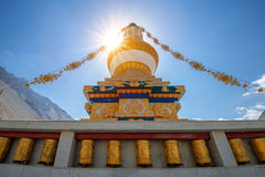 Gompa Royalty Free Stock Photos