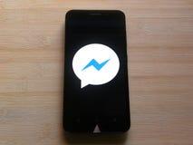 Gona Lite app obrazy stock