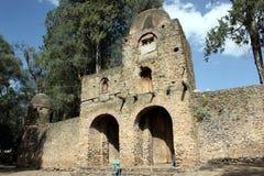 Gondar Stock Image