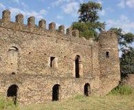 Gondar, Ethiopia, Africa Stock Images