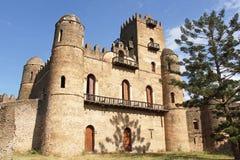 Gondar, Ethiopia, Africa Royalty Free Stock Photography