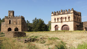 Gondar, Ethiopia, Africa Stock Photography