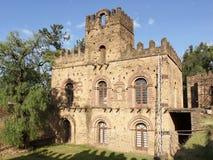 Gondar, Ethiopia, Africa Royalty Free Stock Image