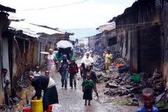 Gondar Royalty Free Stock Photography