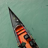Gondeln in Venedig Lizenzfreie Stockfotografie