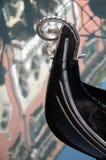 gondol Royaltyfria Bilder