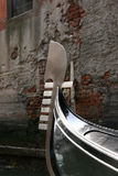 gondola Zdjęcie Stock