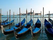 Gondola Royalty Free Stock Images