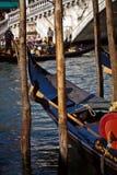 Gondola 3 Fotografia Stock Libera da Diritti