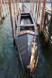 Gondola Zdjęcia Royalty Free