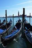 gondola Immagine Stock