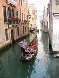 gondola Foto de archivo