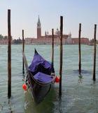 gondola Imagens de Stock Royalty Free