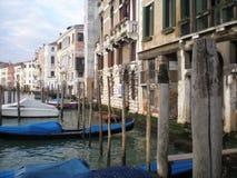 gondola Stock Fotografie
