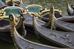 gondola Fotografia Royalty Free