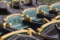 gondola Zdjęcie Royalty Free