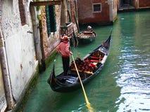 gondola Fotografia de Stock Royalty Free