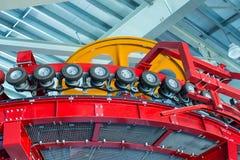 Gondola Gears Stock Images