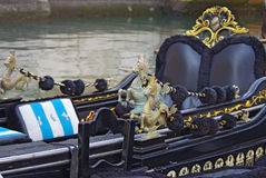 Gondola Royalty Free Stock Photography