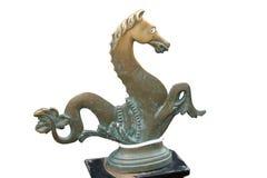 Gondola Horse Stock Image