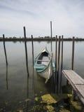 Gondola. Stock Images