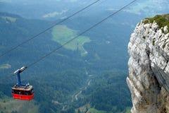 Free Gondola Lift Royalty Free Stock Photography - 12512327