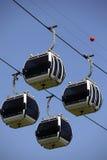 Gondola lift Stock Photos