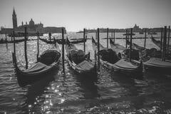 Gondola Stock Image