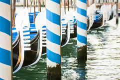 Gondola Royalty Free Stock Photography