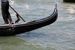 Free Gondola - Venetian Boat Stock Images - 101487004