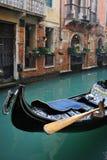 Gondola in Venice Stock Images