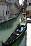 gondola Venice obrazy stock