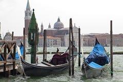 Gondola, Venice Royalty Free Stock Photos