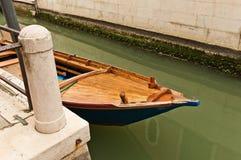 gondola Venice zdjęcia stock
