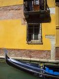 Gondola, Venice Royalty Free Stock Image