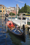 Gondola, Venice Royalty Free Stock Images