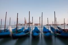 Gondola Venice, Italy Royalty Free Stock Image