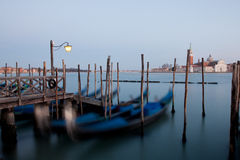 Gondola Venice, Italy Royalty Free Stock Images
