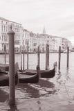 Gondola in Venice, Italy Royalty Free Stock Photography