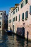 Gondola in Venice,Italy Stock Image