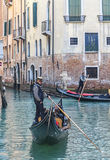 Gondola Royalty Free Stock Photos