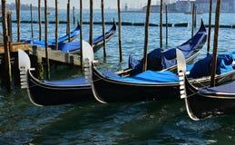 Gondola in Venice Stock Photo