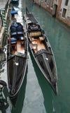 Gondolas Stock Images